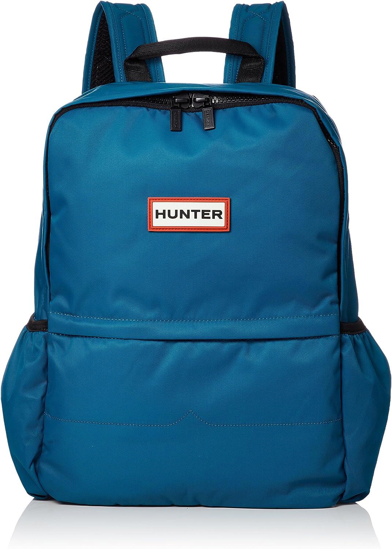 Hunter Men's Original Backpack, Black
