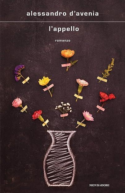 Libri di alessandro d`avenia - L` appello (italiano) copertina rigida 978-8804734246