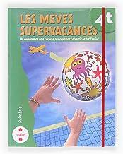 Les Meves Supervacances 4 - 9788466129213