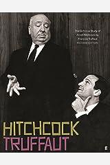 Hitchcock (English Edition) Format Kindle