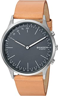 Smartwatch Híbrido Skagen Jorn Connected SKT1200 Café