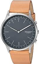 Best skagen jorn hybrid smartwatch Reviews