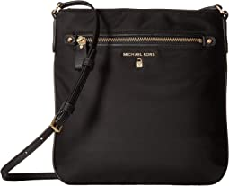 fdeeb6149a74a7 Black. 113. MICHAEL Michael Kors. Nylon Kelsey Large Crossbody. $108.00.  5Rated 5 stars. Admiral
