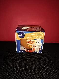Pillsbury Doughboy Candle