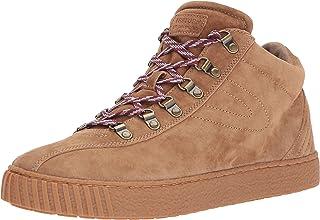 حذاء رياضي DANTE3 للرجال من Tretorn، بني فاتح، 8. 5 M US