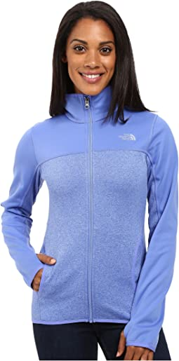 Amazie Mays Full Zip