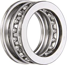 SKF 51316 Grooved Bearing Precision