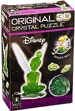 Original 3D Crystal Puzzle - Tinker Bell