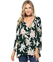 Show Me Your Mumu - Catalina Cup Tunic
