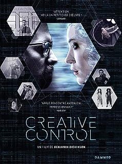 Creative control - dvd