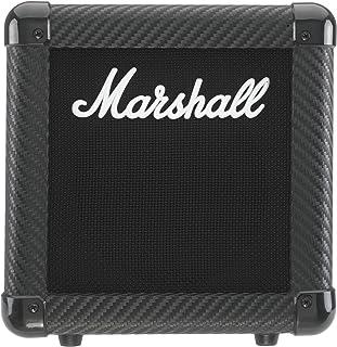 Marshall(マーシャル) デジタル・エフェクツ内蔵バッテリー駆動コンボギターアンプ 2W MG2CFX