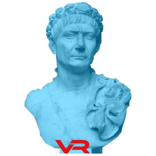 Restoration VR Daydream - Apulum Castrum Principia Atrium