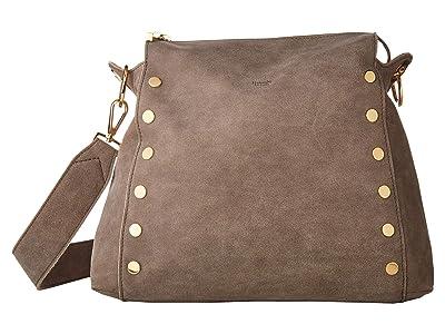 Hammitt Bryant Large (Grey) Handbags
