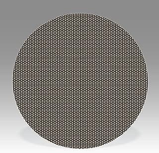 3M 84373-case Flexible Diamond QRS Cloth Disc 6002J, 1