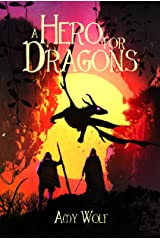 A Hero For Dragons (The Cavernis Trilogy Book 3) Kindle Edition