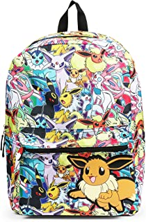 73b1c0b6e911 Amazon.com  Pokemon - Backpacks   Lunch Boxes   Kids  Furniture ...