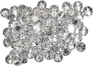 Natural Loose Diamonds Round Shape H I White Color I1 I3 Clarity 100 Pcs Lot Q117