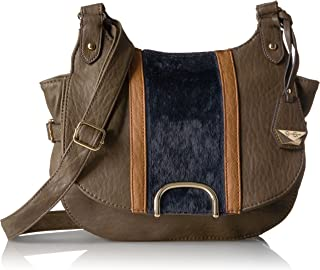 Women's Claireen Messenger