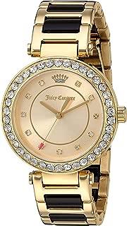 Juicy Couture Women's 1901422 Cali Analog Display Quartz Multi-Color Watch