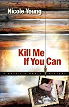 Kill Me If You Can (Patricia Amble Mystery Book #2) (English Edition)