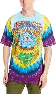 Men's Grateful Dead Guru Bear T-Shirt