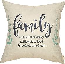 Best family decorative pillow Reviews