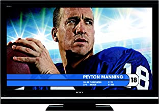 Best 46 inch sony hdtv Reviews