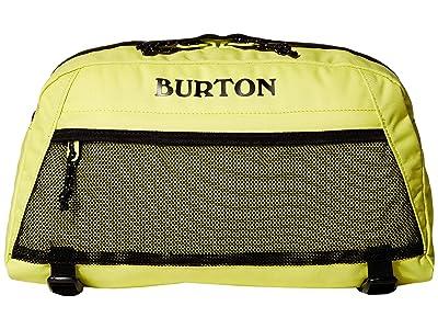 Burton Beeracuda Sling 7 L Cooler Bag (Limeade) Bags