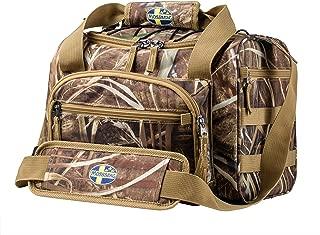 Moosberg Swamper Small Camo Cooler Bag (13 Inch - Small)