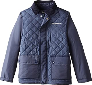 Eddie Bauer Boys' Little Jacket (More Styles Available)