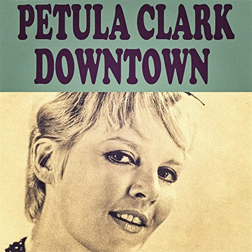 Downtown By Petula Clark On Amazon Music Amazon Com E emaj7 there are movie shows a b downtown. downtown by petula clark on amazon