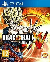 Dragon Ball Z - Xenoverse (Ps4)