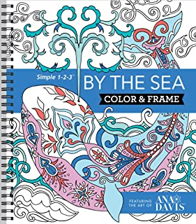Best easy fish coloring pages Reviews