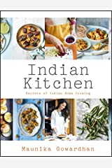 Indian Kitchen: Secrets of Indian home cooking Kindle Edition