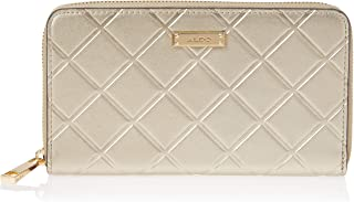 Aldo Friracien Wallet for Women, Gold