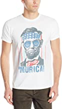 Hanes Men's Graphic T-Shirt - Americana Collection