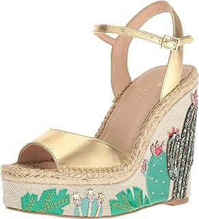 b771488ea003d Kate Spade New York Women s Dallas Wedge Sandal