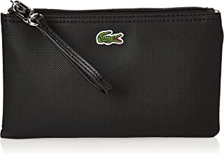 Lacoste Womens Wallet, Black (000) - NF2036PO