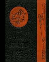 (Reprint) 1947 Yearbook: Sandwich High School, Sandwich, Illinois