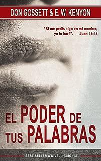 EL PODER DE TUS PALABRAS