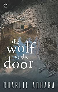 The Wolf at the Door (Big Bad Wolf Book 1) (English Edition)