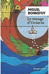 Le Voyage d'Octavio Format Kindle