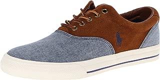 Men's Vaughn Saddle Fashion Sneaker