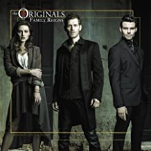 The Originals Wall Calendar (2017)