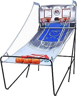 EA Sports 2-Player 8-in-1 Indoor Basketball Arcade Game + Scoreboard   1658127