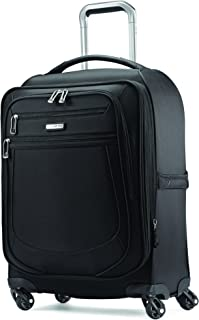 Samsonite Mightlight 2 Softside Spinner 25, Black