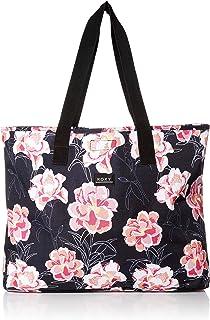 Roxy Wildflower Printed Large Tote Bag