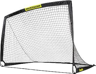 Franklin Sports Portable Soccer Goal - Blackhawk Pop-Up...