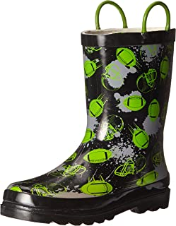 Best seahawks rubber boots Reviews