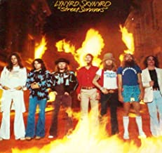 Lynyrd Skynyrd - Street Survivors [LP] (Vinyl/LP)